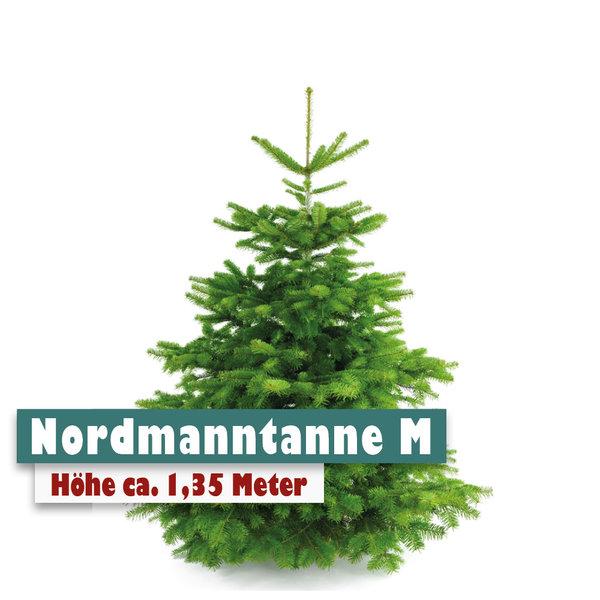 Weihnachtsbaum Nordmanntanne.Nordmanntanne Weihnachtsbaum M Online Im Internet Kaufen
